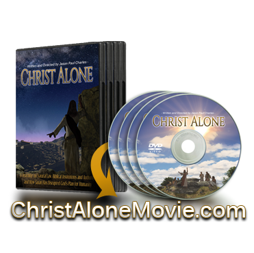 Christ Alone DVD