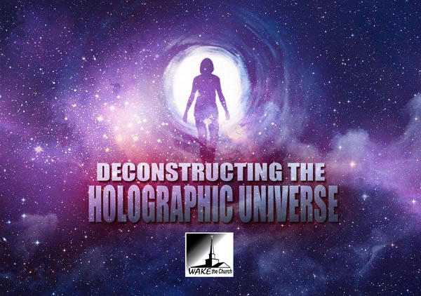 Deconstructing the Holographic Universe