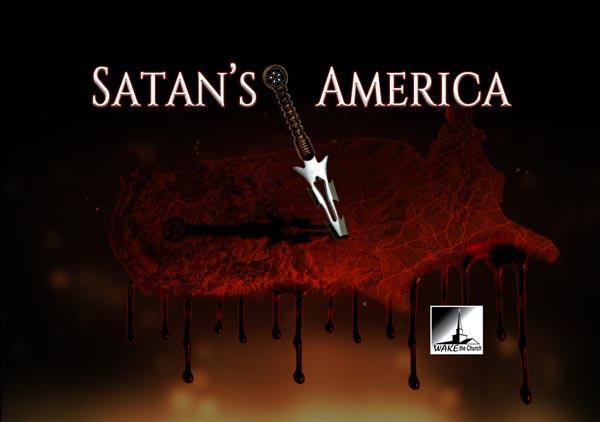 Satan's America