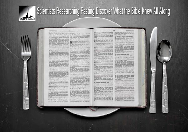 The Bible and Fasting