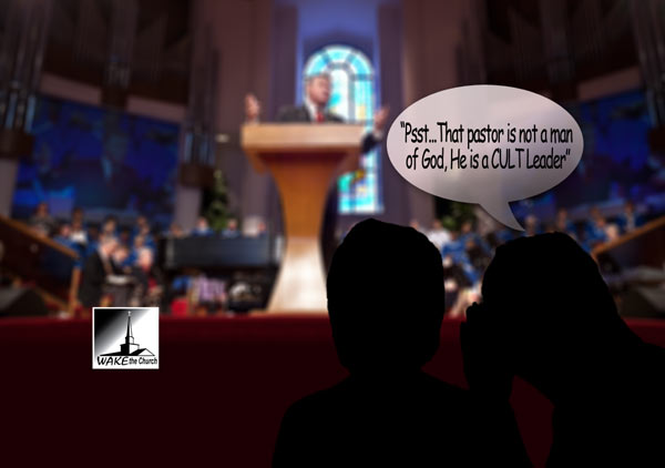 5 Ways to Destroy a Church Body