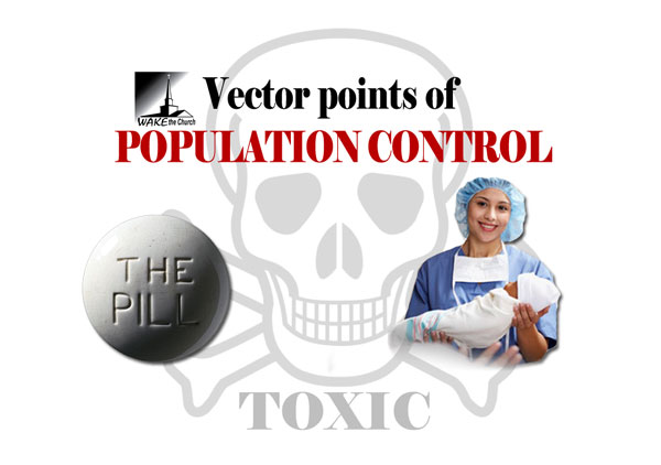 Womans Health Population Control Conspiracy