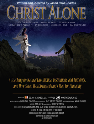 Christ Alone Movie Directed by Jason Charles